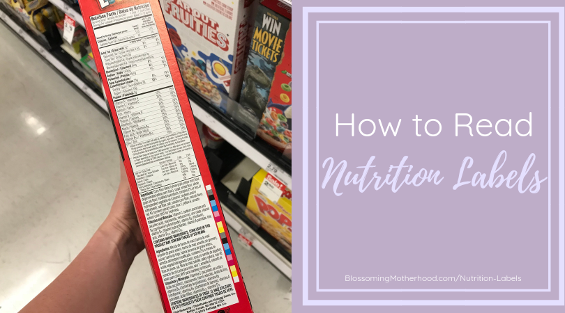 How to read a nutrition label properly is one of the most empowering things we can equip ourselves with. Learning how to read a label to know how to lose weight, increase our energy, and for our overall health is essential. Read my 6 tips for reading a food label.