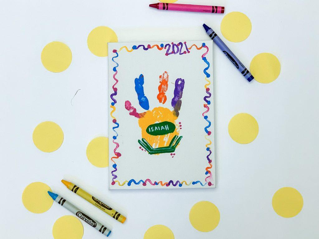 Preschool activities for National Crayon Day and free activities for National Crayon Day. No prep activities for preschoolers! Preschool crafts for National Crayon Day. Free National Crayon Day coloring page. Crafts for National Crayon Day